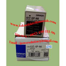 Omron  Floatless Level Switch Tipe 61F-GP-N8