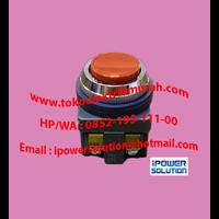 Tipe ABN111 10A Push Button  IDEC  1