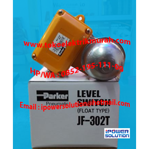 PARKER Level Switch Tipe JF-302T 10A