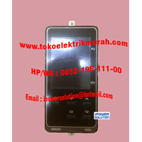 Beli Temperatur Kontrol Omron Tipe E5EC-RX2ASM-800 4