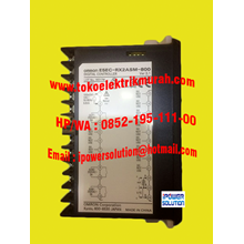 Omron Tipe E5EC-RX2ASM-800 Temperatur Kontrol