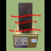 Omron  Temperatur Kontrol Tipe E5EC-RX2ASM-800