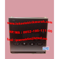 Distributor Temperatur Kontrol Shimaden Tipe SR93-8Y-N-90-1000 3