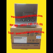 Shimaden Tipe SR93-8Y-N-90-1000 Temperatur Kontrol