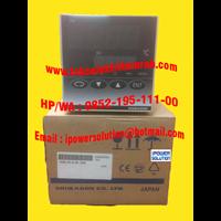 Jual  Shimaden Temperatur Kontrol Tipe SR93-8Y-N-90-1000 2