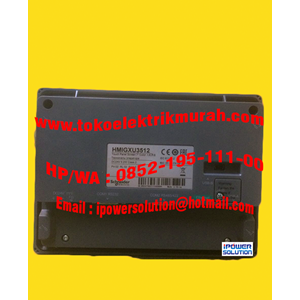 Touch Panel Screen Schneider Tipe HMIGXU3512 24VDC
