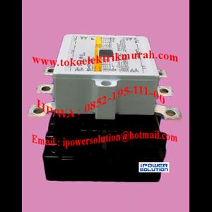 Dari Kontaktor Magnetik  Tipe SC-N7 150A Fuji 0