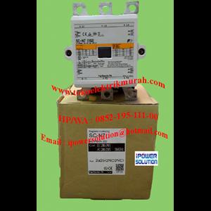 Dari Kontaktor Magnetik  Tipe SC-N7 150A Fuji 2