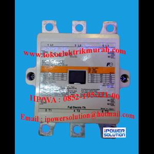 Dari Kontaktor Magnetik  Tipe SC-N7 150A Fuji 1