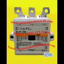 Fuji Tipe SC-N7 150A Kontaktor Magnetik