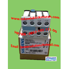 Auxiliary Contact Type 3RH1921-1FA22  10A  SIEMENS 3