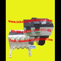 Socomec Tipe ATyS-S 200A Cos Motorised