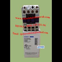 Kontaktor Chint Tipe NC1-0910 25A