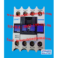 Chint Kontaktor  Tipe NC1-0910 25A 1