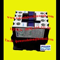 Distributor Chint Kontaktor  Tipe NC1-0910 25A 3
