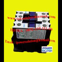 Tipe NC1-0910 25A Chint  Kontaktor