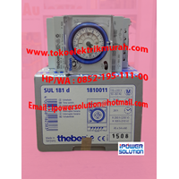 TIMER  Tipe SUL181d 110-230V Theben 1