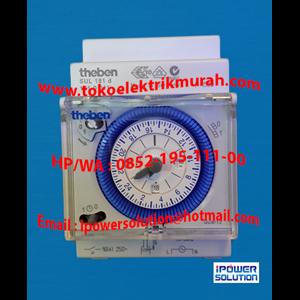 From TIMER  Tipe SUL181d 110-230V Theben 1