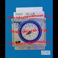 Distributor Theben Tipe SUL181d 110-230V TIMER  3