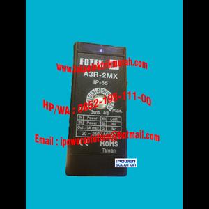 Fotek Foto Sensor Tipe A3R-2MX  50/60Hz