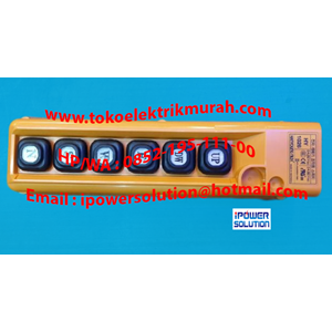 Hoist Switch  HANYOUNG  Tipe HY-1026 6A