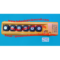 Jual Hoist Switch   Tipe HY-1026 6A HANYOUNG  2