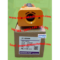 Distributor Hoist Switch   Tipe HY-1026 6A HANYOUNG  3