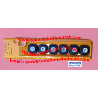 Jual  HANYOUNG  Tipe HY-1026 6A Hoist Switch  2