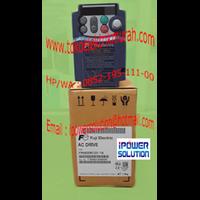 Distributor Inverter  Tipe FRN0006C2S-7A Fuji Electric 3