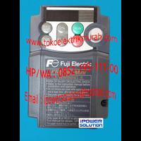 Distributor Fuji Electric Tipe FRN0006C2S-7A Inverter  3