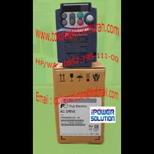 Fuji Electric Inverter Tipe FRN0006C2S-7A