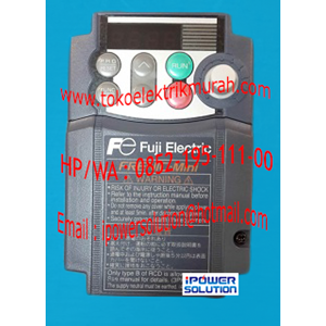 Tipe FRN0006C2S-7A Inverter Fuji Electric