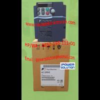 Jual  Inverter Fuji Electric Tipe FRN0010C2S-7A 2