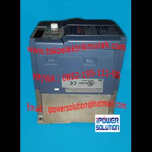 Inverter Fuji Electric Tipe FRN0010C2S-7A