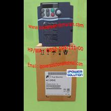 Fuji Electric Inverter  Tipe FRN0010C2S-7A