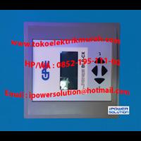 Distributor GAE Power Factor Regulator Tipe BLR-CX 12R 15mA-5A 3