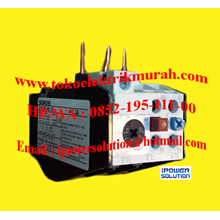 3UA50-40-1G  3A Thermal Overload Relay Siemens