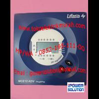 Distributor PF REGULATOR LIFASA Tipe MCE-12 ADV 3