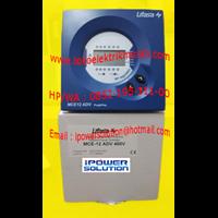 Distributor Tipe MCE-12 ADV PF REGULATOR LIFASA 3