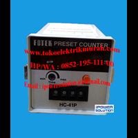 Tipe HC-41P 5A Counter Fotek