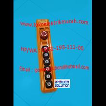 Hoist Switch  HANYOUNG  Tipe HY-1026 SBBB