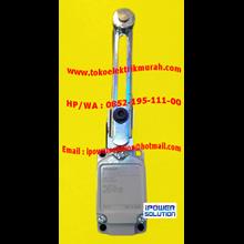 OMRON Tipe WLCA12-2n 3A  Limit Switch