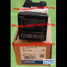 Temperature Control  Type E5CN-R2MT-500 100-240 VAC  OMRON
