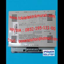 LIFASA PF REGULATOR Tipe MCE-12 ADV 5A