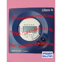Tipe MCE-12 ADV 5A PF REGULATOR LIFASA