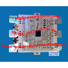 Kontaktor TECO Tipe CN-180 240A