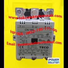 TECO Tipe CN-180 240A Kontaktor