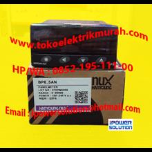 Hanyoung Tipe BP6_5AN 100-240V Panel Meter