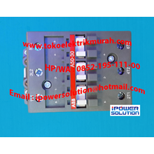 Kontaktor Magnetik  ABB  tipe A50 100A