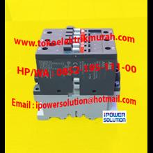 ABB  tipe A50 100A Kontaktor Magnetik